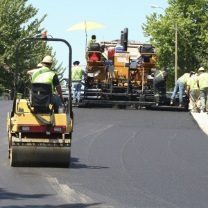 Paving Contractors in Florida
