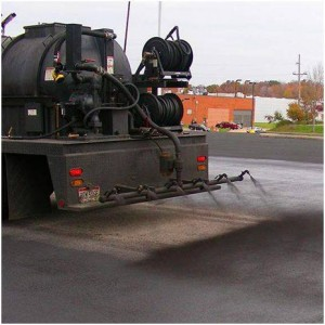 Asphalt Preventive Maintenance