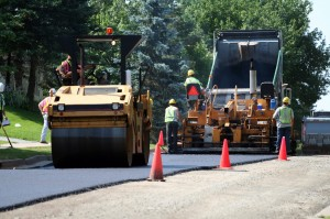 paving Sealcoating Asphalt